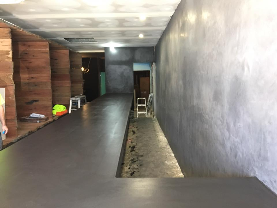 Floor Toppings Gold Coast Gold Coast Render Technologies